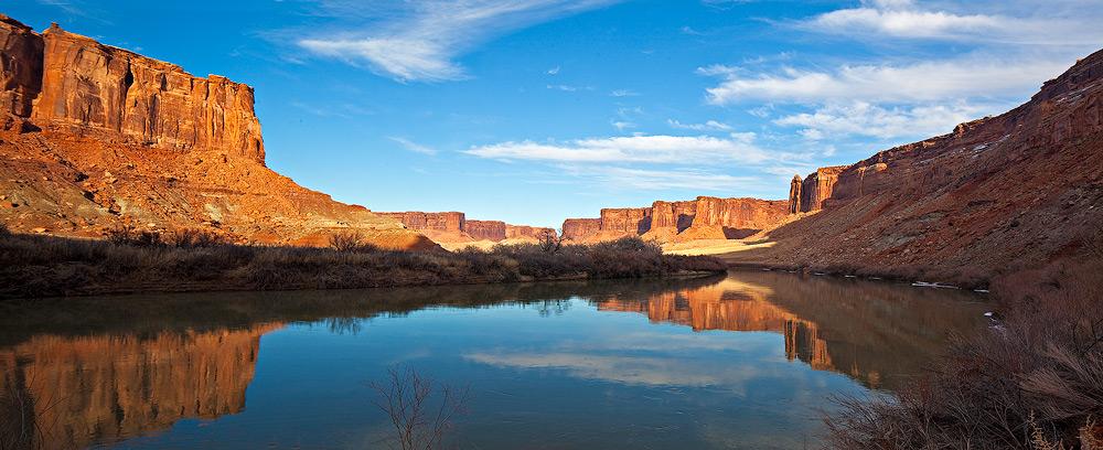 Green River,Utah,Canyonlands,Panorama, photo
