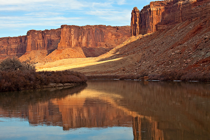 Green River,Utah, photo