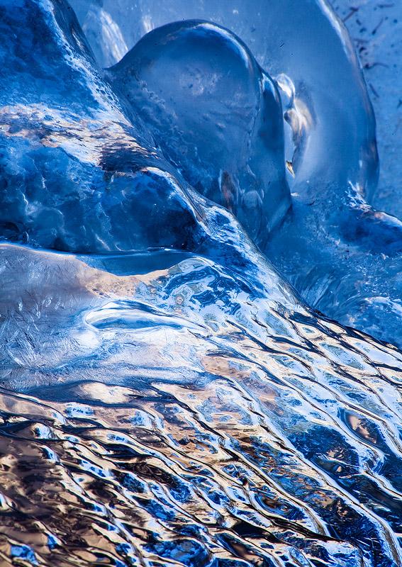 falls,ice,Green Mountain Falls,Colorado, photo