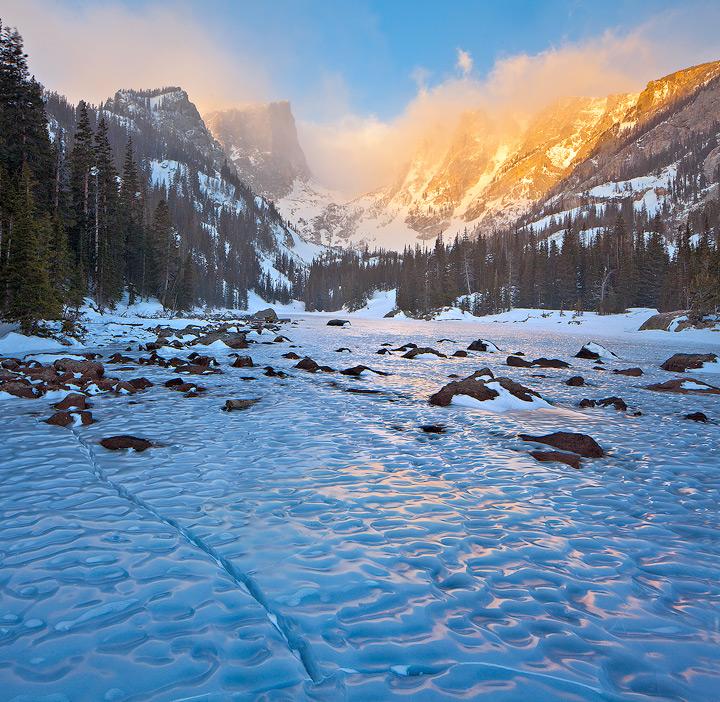 Rocky Mountain,Colorado, photo