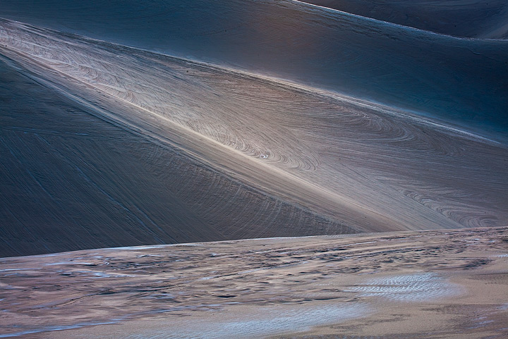 Great Sand Dunes,Colorado,patterns, photo