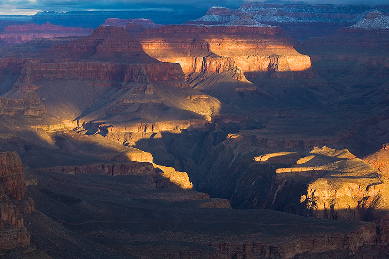 Grand Canyon,sunrise, photo