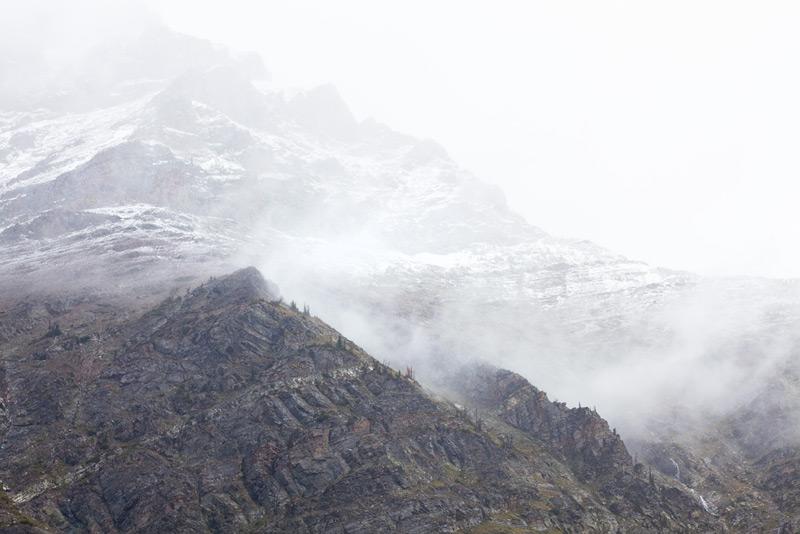 Glacier National Park, Montana, photo