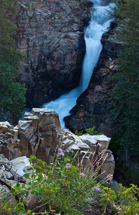 Judd falls, photo