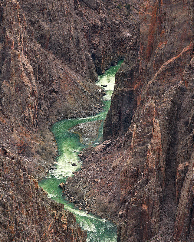 Black Canyon,Gunnison,Colorado, photo