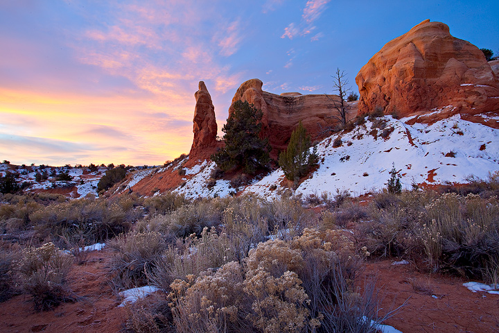 Devil's Garden,Utah,Escalante, photo