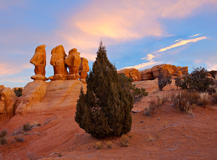 Grand Staircase,Escalante,Utah,Devil's Garden, photo