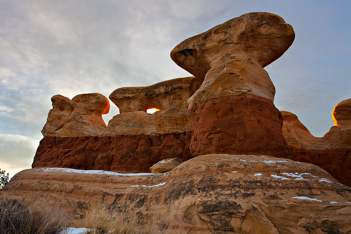 Devil's Garden,Utah,hoodoo,Escalante, photo