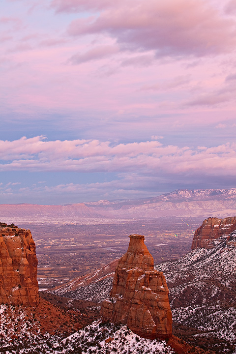 Grand Junction,Colorado,Colorado National Monument, photo