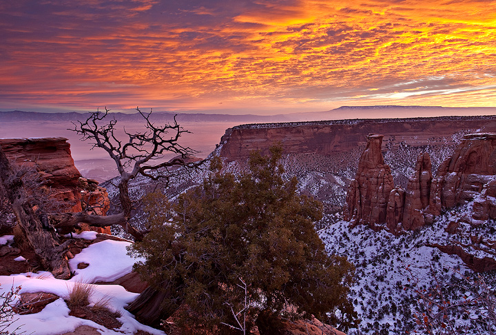 Colorado National Monument,Colorado, photo
