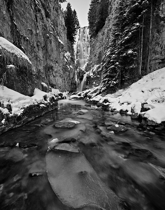 Mystic,Impossible,Ames,Colorado,waterfall, photo