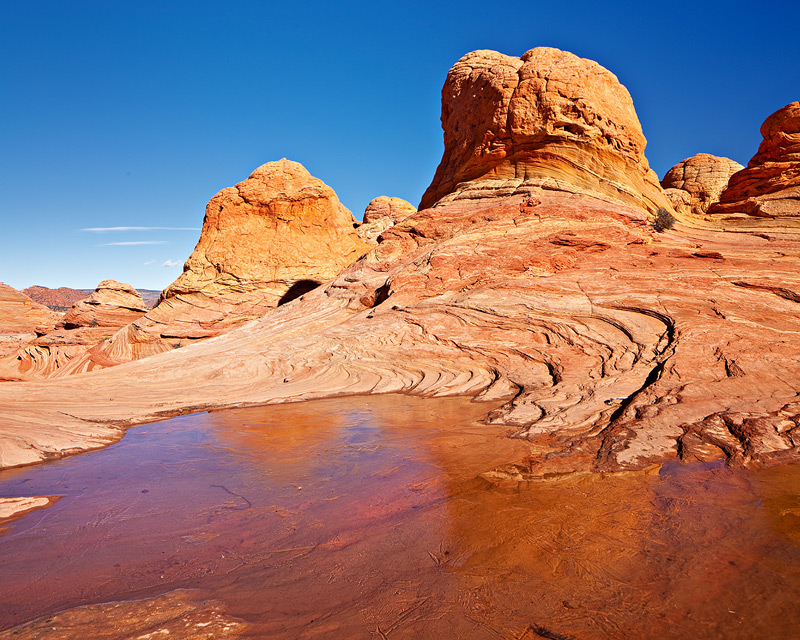 Coyote Buttes, photo