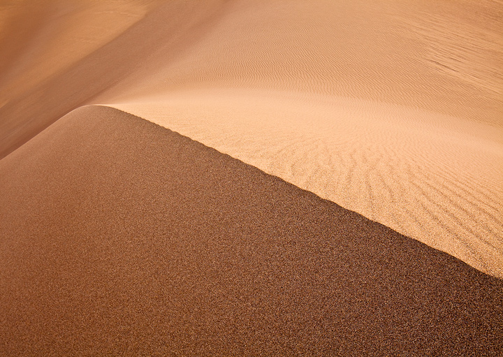 abstract,great sand dunes,Colorado, photo