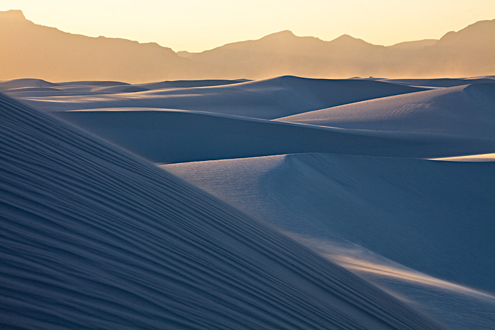 white sands,new mexico,layers, photo
