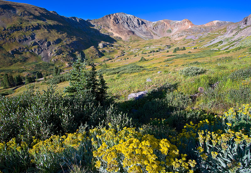 Engineer Pass,Alpine Loop,Colorado, photo
