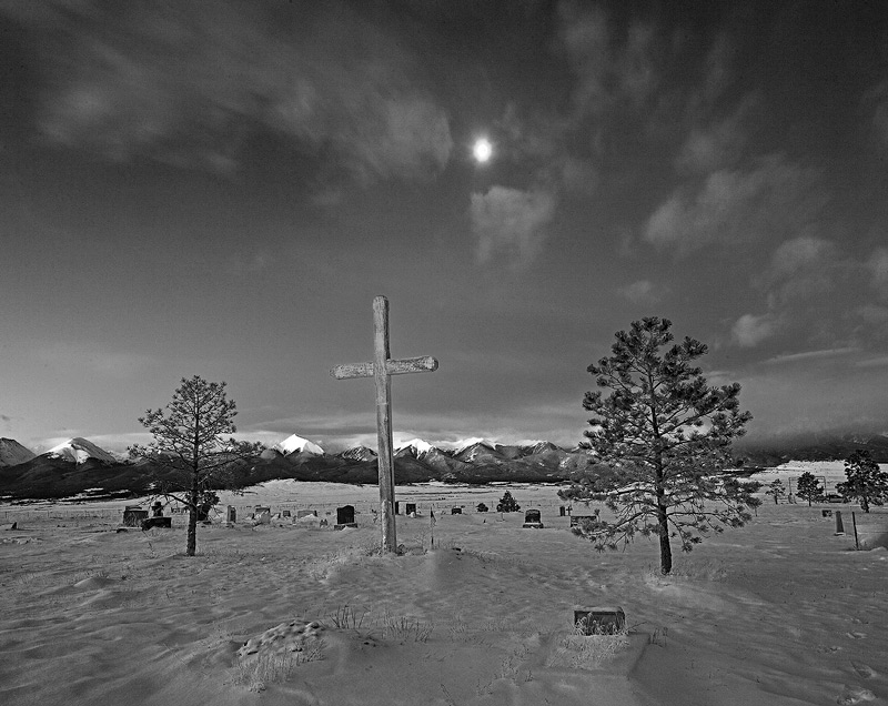Silver Cliff,Colorado,assumption,cemetery, photo
