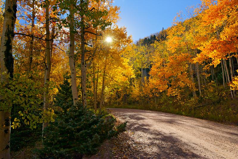 fall colors,Blue Lakes,Spanish Peaks,Cuchara,Colorado, photo