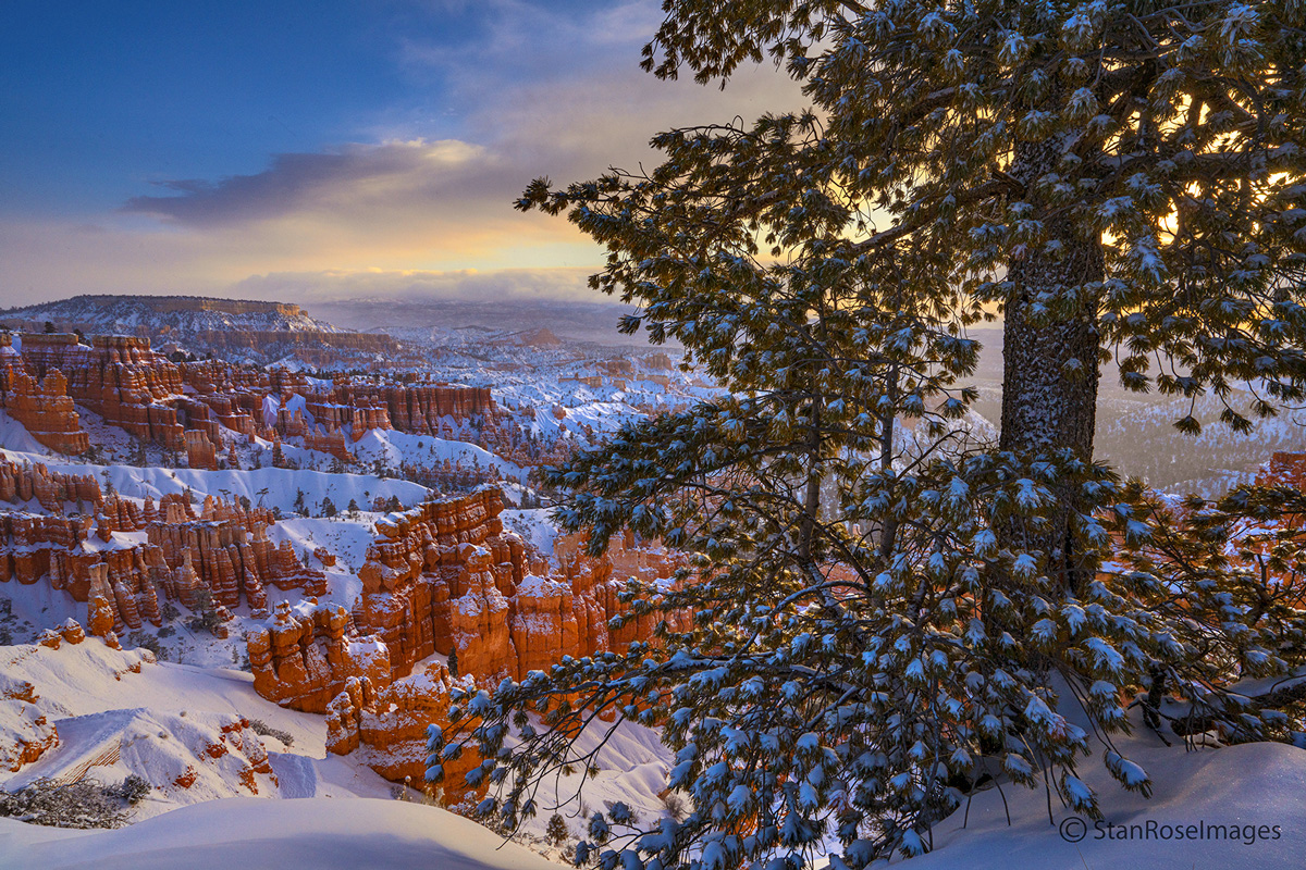 Bryce Canyon,sunrise,Sunset Point, photo