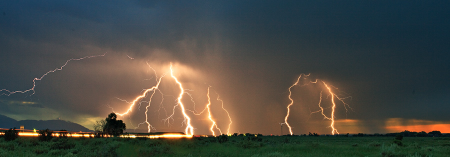 Colorado Springs,storm, photo