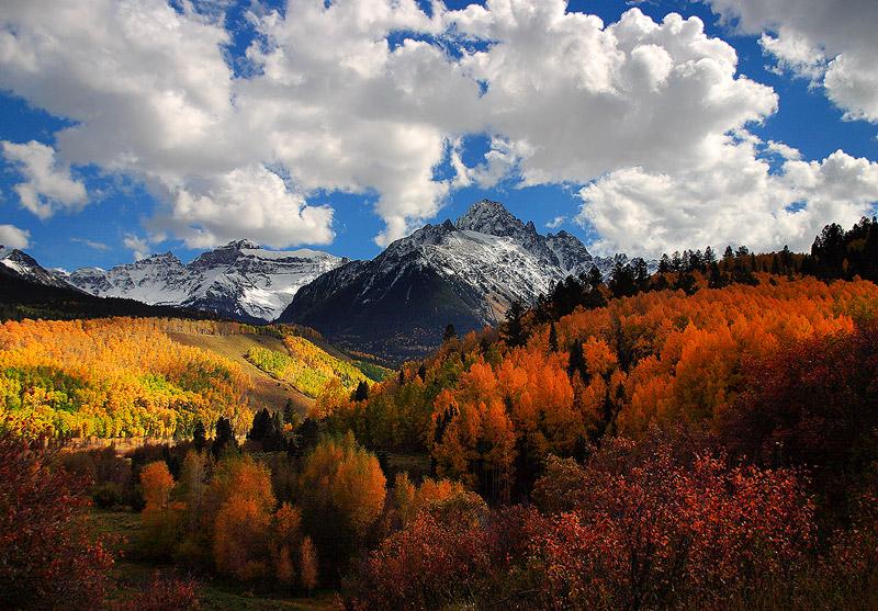Sneffels,Colorado, photo