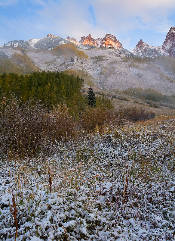 Maroon Bells,Aspen,Colorado, photo