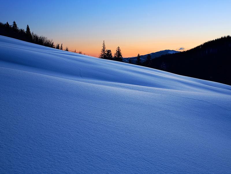 Ute Pass,Colorado, photo