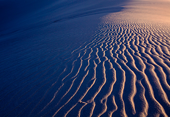 Great Sand Dunes,colorado,patterns,sunset, photo