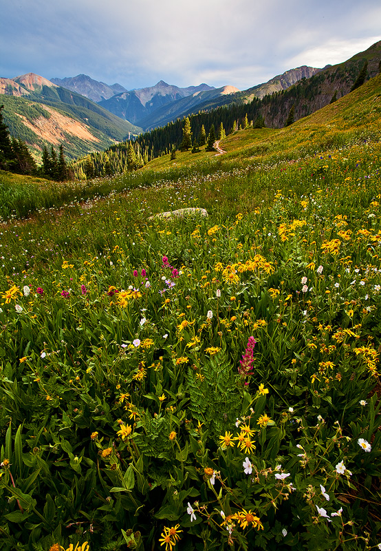 San Juan,Red Mountain Pass,Colorado, photo
