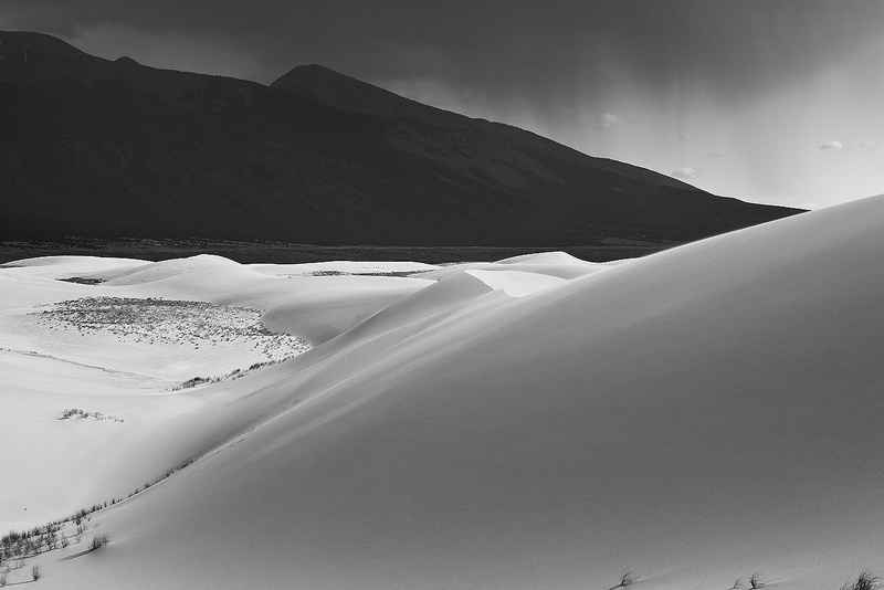 monsoon,Colorado,Great Sand Dunes, photo