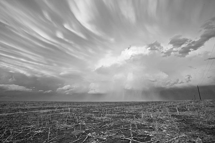 supercell,corn,Seibert,Colorado, photo