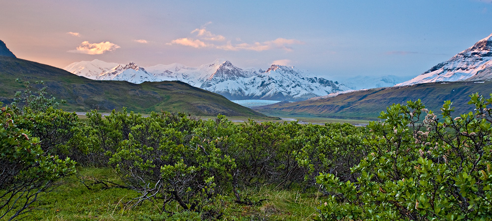 Wrangell,Alaska,Skolai, photo