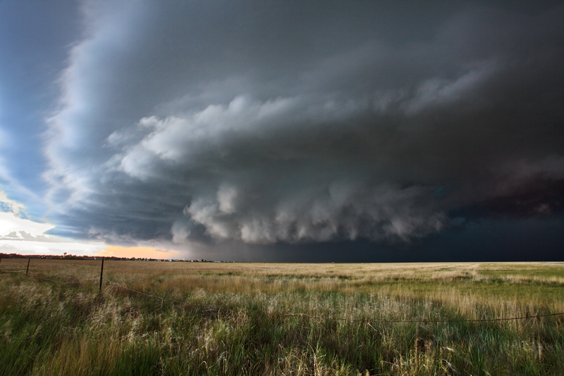 Springfield,Colorado,supercell,thunderstorm, photo