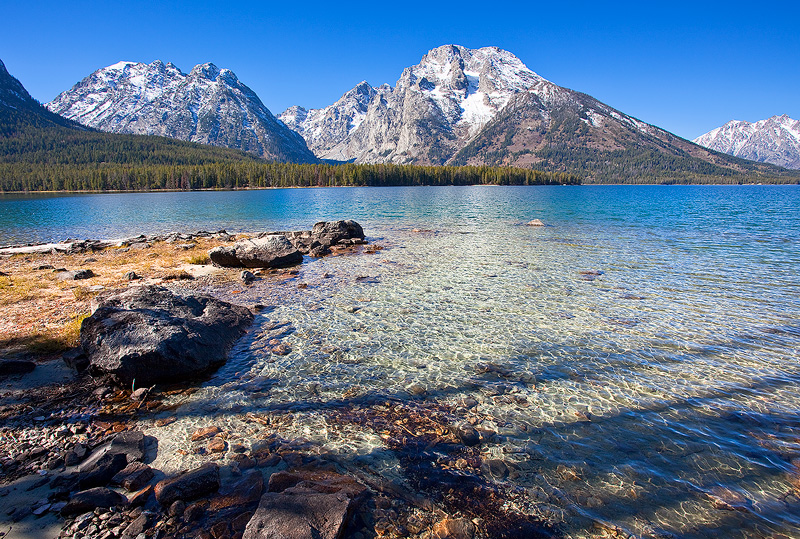 Grand Teton,Wyoming,Leigh , photo