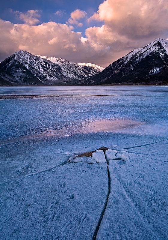 Twin Lakes,Colorado, photo