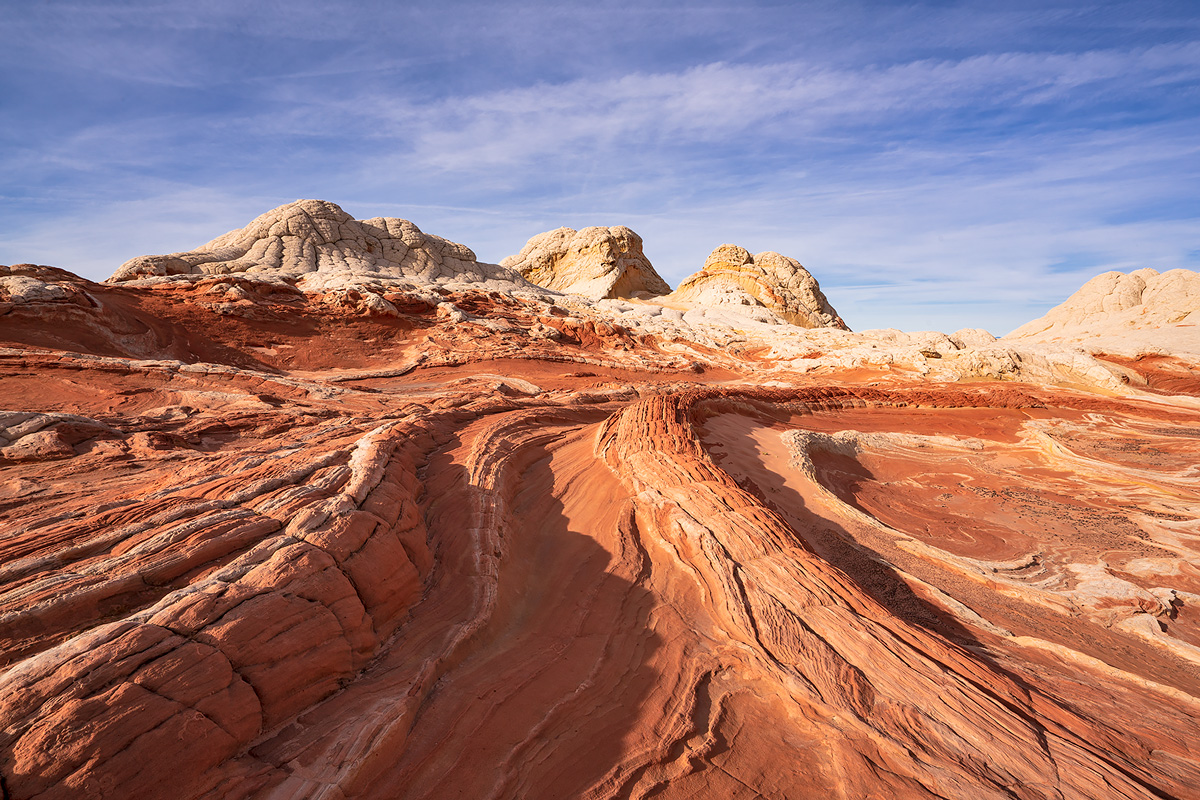 White Pocket,arizona, photo